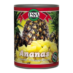 Ananas kompot 850ml