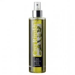 Olio Extra Vergine di oliva 100% Italiano spray 250ml