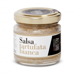 Salsa tartufata bianca 500g