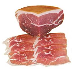 Prosciutto crudo Parma trancio 1/4 1,2 Kg