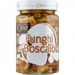 Funghi alla Boscaiola 290g CITRES