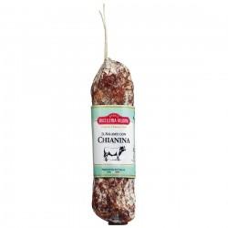 IL Salame con Chianina 350g